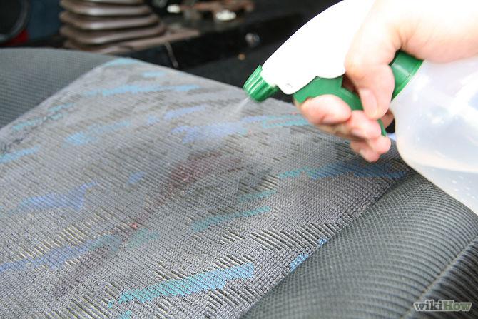 czyszczenie tapicerki samochodowej śląsk