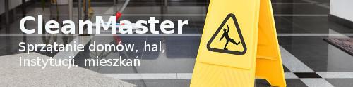 CleanMaster - Sprzątanie Zabrze